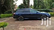 Subaru Legacy Wagon 1999 Blue | Cars for sale in Kisii, Kisii Central