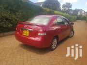 Toyota Belta 2008 Red | Cars for sale in Nairobi, Nairobi Central