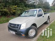 Isuzu D-MAX 2011 Gray | Cars for sale in Nairobi, Karen