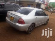 Toyota Corolla 2005 Gray | Cars for sale in Uasin Gishu, Kapsoya