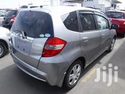 New Honda Fit 2013 Silver | Cars for sale in Mombasa, Shimanzi/Ganjoni