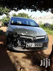 Honda Stream 2008 1.7i ES White | Cars for sale in Kiambu, Juja