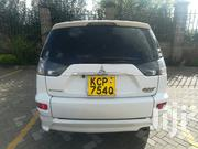Mitsubishi Outlander 2011 Sport ES White | Cars for sale in Nairobi, Nairobi South