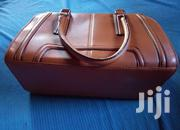 Brown Leather Bag | Bags for sale in Mombasa, Bamburi