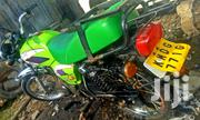 TVS 2018 Green | Motorcycles & Scooters for sale in Nairobi, Nairobi Central