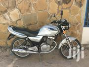 Suzuki Bike 2013 Silver | Motorcycles & Scooters for sale in Mombasa, Shimanzi/Ganjoni