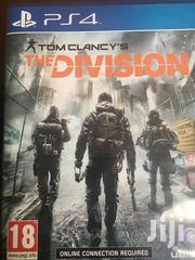 The Division | Video Games for sale in Nairobi, Umoja II