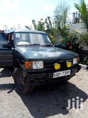 Land Rover Discovery II 1999 Green | Cars for sale in Nairobi, Embakasi