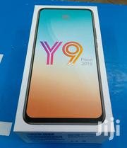 New Huawei Y9 Prime 128 GB Blue   Mobile Phones for sale in Nairobi, Nairobi Central