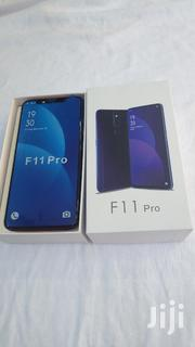 Oppo F11 Pro 128 GB Red | Mobile Phones for sale in Nairobi, Nairobi Central
