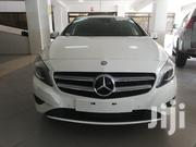 New Mercedes-Benz A-Class 2013 White   Cars for sale in Nairobi, Kilimani