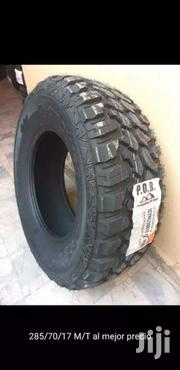 265/70/17 Kingrun MT Tyres Is Made In China | Vehicle Parts & Accessories for sale in Nairobi, Nairobi Central