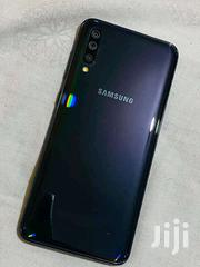 Samsung Galaxy A70 128 GB Black | Mobile Phones for sale in Nairobi, Kileleshwa