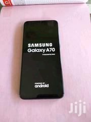 Samsung Galaxy A70 128 GB Black | Mobile Phones for sale in Nairobi, Kasarani