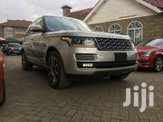 New Land Rover Range Rover Vogue 2014 Beige | Cars for sale in Nairobi, Kilimani