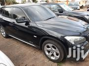 BMW X1 2011 Black | Cars for sale in Nairobi, Lavington