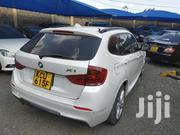 BMW X1 2011 White | Cars for sale in Nairobi, Woodley/Kenyatta Golf Course
