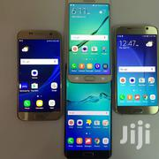 New Samsung Galaxy S6 edge 32 GB | Mobile Phones for sale in Nairobi, Nairobi Central
