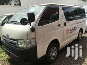 Toyota HiAce 2013 White | Buses & Microbuses for sale in Nairobi, Kilimani