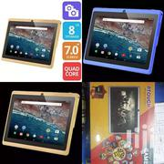 Kids Tablet Atouch A32 7inches 8GB 1GB Android Wi-fi  Camera 3MP | Toys for sale in Homa Bay, Mfangano Island