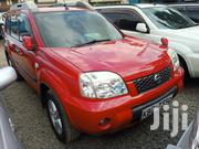 Nissan X-Trail 2005 Red | Cars for sale in Nairobi, Nairobi Central