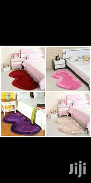 Heart Shaped Bedside Mats | Home Accessories for sale in Nairobi, Nairobi Central