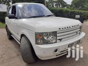 Land Rover Range Rover Vogue 2004 White | Cars for sale in Nairobi, Woodley/Kenyatta Golf Course