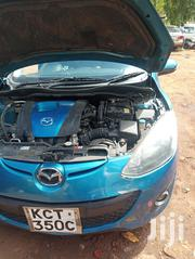 Mazda Demio 2011 Blue | Cars for sale in Nairobi, Komarock
