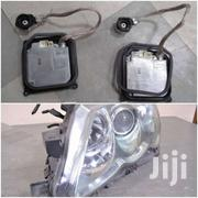 Ex-japan Original Headlight Ballast For Toyota Mark X (Old Shape) | Vehicle Parts & Accessories for sale in Nairobi, Nairobi Central