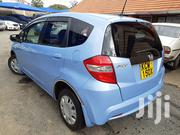 Honda Fit 2012 Blue | Cars for sale in Nairobi, Woodley/Kenyatta Golf Course