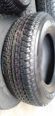 265/65r17 Bridgestone HT Tyre's Is Made In Japan | Vehicle Parts & Accessories for sale in Nairobi, Nairobi Central