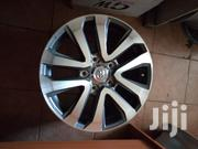 Rim Size 20 For Landcruiser V8   Vehicle Parts & Accessories for sale in Nairobi, Nairobi Central