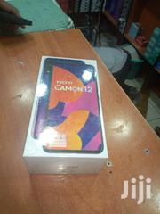 New Tecno Camon 12 64 GB | Mobile Phones for sale in Nairobi, Nairobi Central