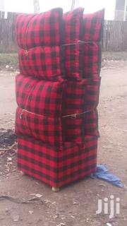 High Quality Floor Pillows/Floor Cushions/Poufs/Puffs/Backrest Pillows | Home Accessories for sale in Homa Bay, Mfangano Island