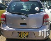 Nissan March 2011 | Cars for sale in Nairobi, Nairobi Central