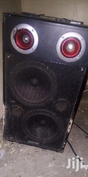 Geepas Speaker | Audio & Music Equipment for sale in Nairobi, Nairobi South