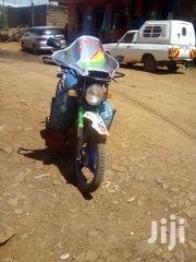 Motorbike 2014 Blue | Motorcycles & Scooters for sale in Nyeri, Karatina Town