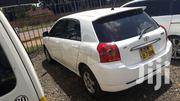 Toyota Run-X 2006 White | Cars for sale in Uasin Gishu, Racecourse