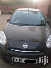 Nissan March 2012 Brown   Cars for sale in Nairobi, Embakasi