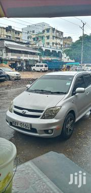 Toyota IST 2006 Silver | Cars for sale in Mombasa, Majengo