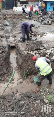 Trench Excavations | Other Repair & Constraction Items for sale in Nairobi, Zimmerman