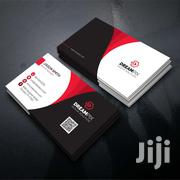 Cooperate Professional Business Cards | Computer & IT Services for sale in Nairobi, Nairobi Central