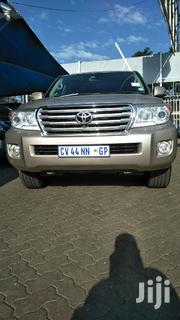 Toyota Land Cruiser 2013 Gold | Cars for sale in Nairobi, Nairobi Central