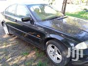 BMW 320i 2001 Black | Cars for sale in Mombasa, Mikindani
