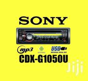 Soy Radio G1050u | Vehicle Parts & Accessories for sale in Nairobi, Embakasi