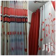 Red Plain/Printed Curtains and Sheers | Home Accessories for sale in Nairobi, Nairobi Central