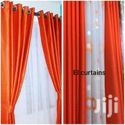 Shades of Orange Curtains and Sheers | Home Accessories for sale in Nairobi, Nairobi Central