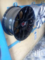 Passo Sports Rims Size 14set Brand New | Vehicle Parts & Accessories for sale in Nairobi, Nairobi Central