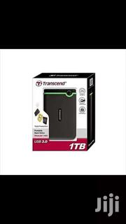 Brand New Sealed 1TB Transcend Hdd | Computer Hardware for sale in Nairobi, Nairobi Central