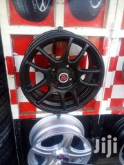 Nissan Sports Rims Size 14set Brand | Vehicle Parts & Accessories for sale in Nairobi, Nairobi Central